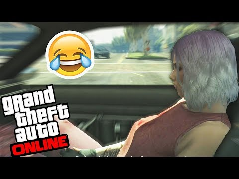 I STOLE THIS MAN'S GIRL IN GTA [GTA 5 Online and Chill] #16