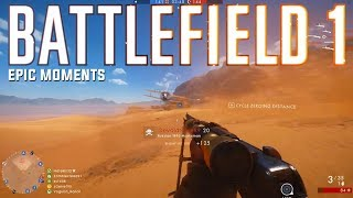 Only in Battlefield Moments  Battlefield Top Plays
