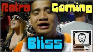 6 Minutes of Video Game Bliss | Play Expo | Nostalgia Nerd