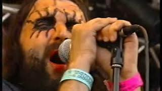 Turbonegro - Live At Bizarre Festival 2002