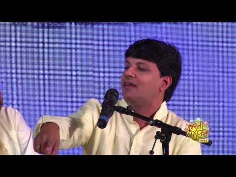 Mukesh Joshi  Hasairo Mushairo  Gujarati Jalso 2016