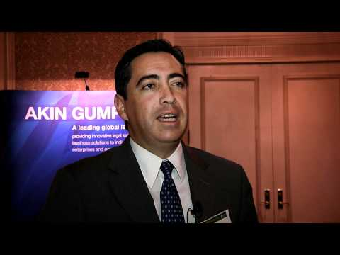 IFC Global Private Equity Conference Day 1- HD