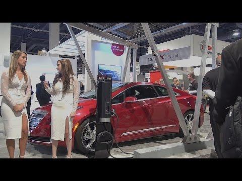 Solar Power International 2014 Las Vegas Convention Center