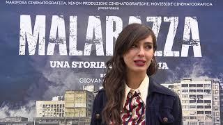 Malarazza - Intervista alla protagonista Stella Egitto