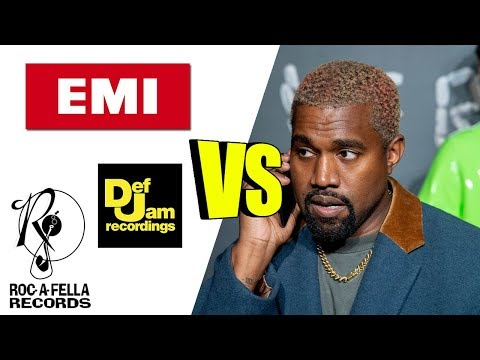 Will Kanye West's Lawsuit Change The Music Industry? Mp3