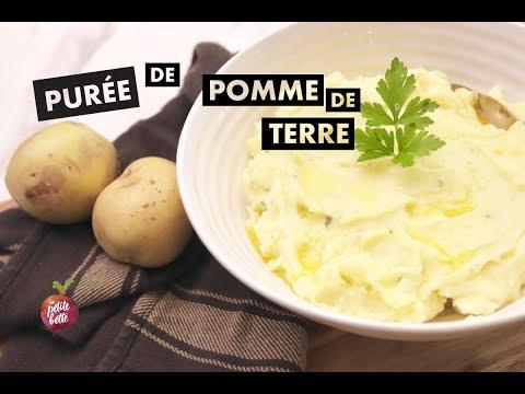 purÉe-de-pomme-de-terre-🥔patates-pilées-parfaites-maison-🙏-tuto