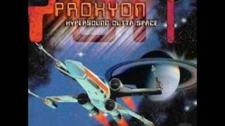 Proxyon - Beyond The Future