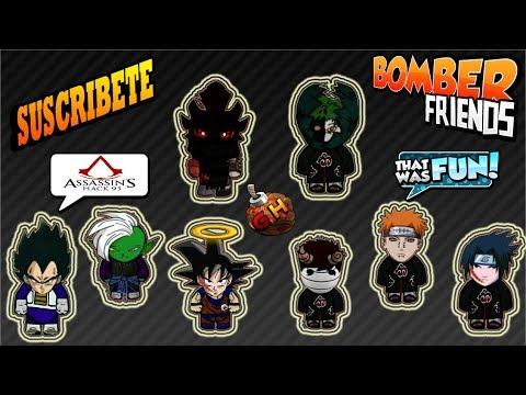 Bomber Friends v2.10 APK MOD download