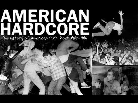 American Hardcore CZ + SK Titulky