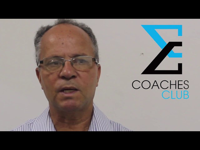 QUAL OBJETIVO DA SUA VIDA? | WILSON CYRILLO | COACHES CLUB
