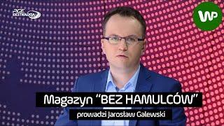 Bez Hamulców #8: Co słychać w PGE Ekstralidze? Goście: Igor Kopeć-Sobczyński i Norbert Krakowiak