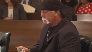 Hulk Hogan Sex Tape Lawsuit Against Gawker Gets Interesting