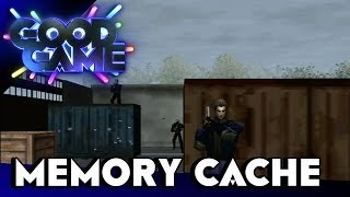 Good Game - Memory Cache - Operation: WinBack - TX: 8/7/14