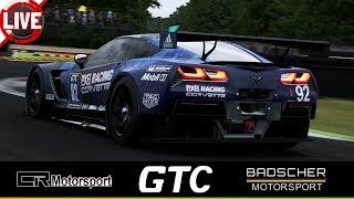 FORZA MOTORSPORT 7 - GTC - Lauf 6: Monza - Forza Motorsport 7 Livestream