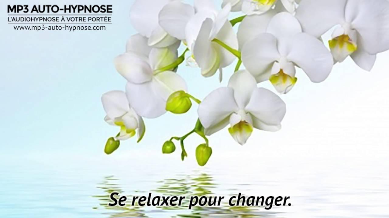 Relaxation hypnotique – Retrouver sa présence à soi-même