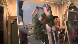 Бесплатный видео урок Крымский мотив Игорь Сахаров