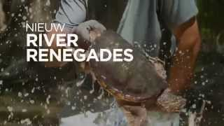 River Renegades: Het ruige leven langs de rivier