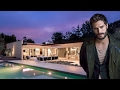 Jamie Dornan $2.843 million house in Hollywood Hills, California (Inside & Outside)