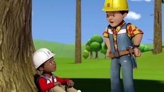 Боб строитель ⭐️ Вставай, Лео! | | Городское телевидение | мультфильм для детей
