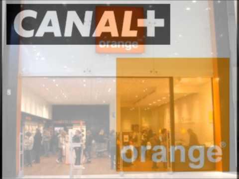 Musique d'attente Orange