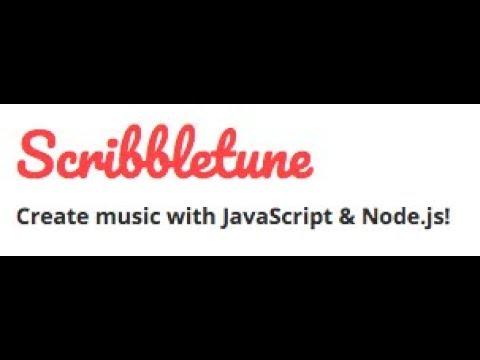 JavaScript and Music