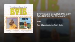 Everything Is Beautiful: I Wouldn