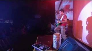 Armin Van Buuren Ft. Eller Van Buuren - White Sand & Zocalo (Live)