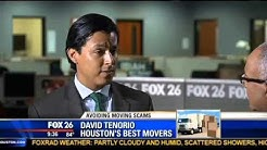 Houston Movers -  Houston's Best Movers on Fox Morning News