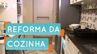 Ótimas dicas para reforma na cozinha | Dica de Reforma | Decora | Maurício Arruda