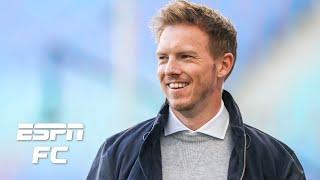 Jose Mourinho sacked at Tottenham: Can Spurs beat Bayern Munich to Julian Nagelsmann? | ESPN FC