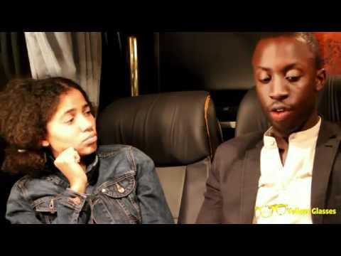 CCG Interviews Nneka