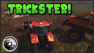 fdr logging season 4 episode 19 tricks to remember