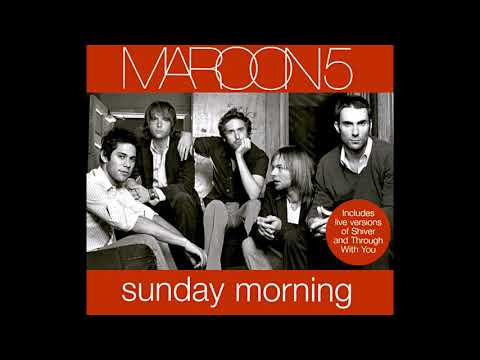 Maroon 5 - Sunday Morning (Instrumental Original)