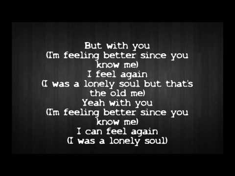One Republic - Feel Again [Lyrics]