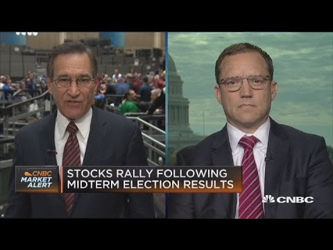 Santelli Exchange: The labor market and the Federal Reserve