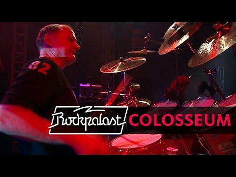 Colosseum live + Interview with Jon Hiseman † | Rockpalast | 2003 Mp3