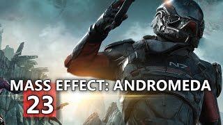 Mass Effect: Andromeda (23) Świat Turian