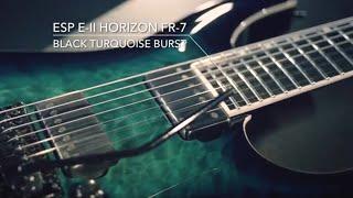 Nils Courbaron - ESP EII Horizon Fr-7 BTB