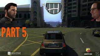 Driver: San Francisco Walkthrough PART # 5 (HD)