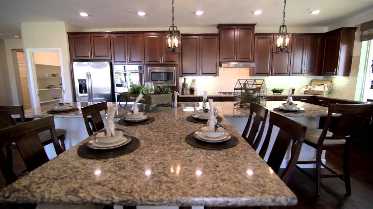 The ashbrook model home at ridgefield at westpark new for Home by home