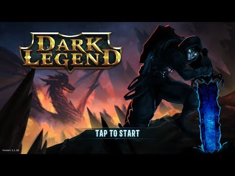 How To Hack Games Dark Legend 100%Work