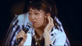 NMB485周年ライブで披露された日下このみが選曲,構成,振り付け全てを考えたメドレー.