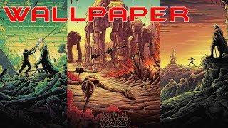 Wallpaper Engine Star Wars 8 21 9 3440x1440 Youtube