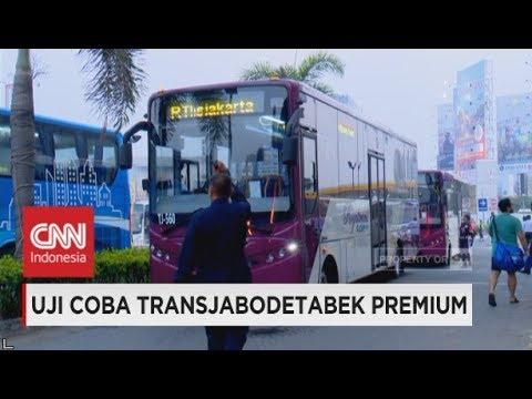 Transjabodetabek Premium , Masa Depan Transportasi Jakarta