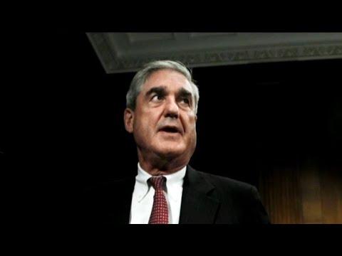 Mueller probe budgeted until 2019
