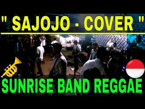 SAJOJO | COVER | SUNRISE BAND | REGGAE