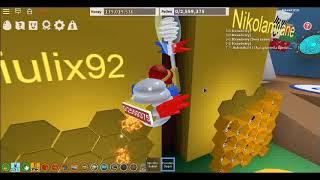 Roblox-Bee Swarm Simulator Mám Star Jelly :O Part 2