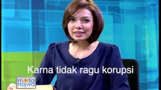 Speech Composing Raditya Dika, Najwa Shihab, dkk - Indonesia Harus Bebas Korupsi