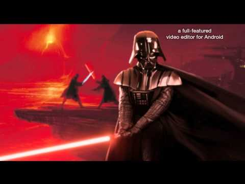#Star Wars; The Imperial March (completo)
