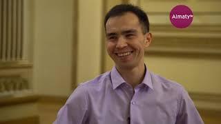 top жарған: Асет Мурзакулов,  ведущий солист балета ГАТОБ им. Абая  (12.01.19)